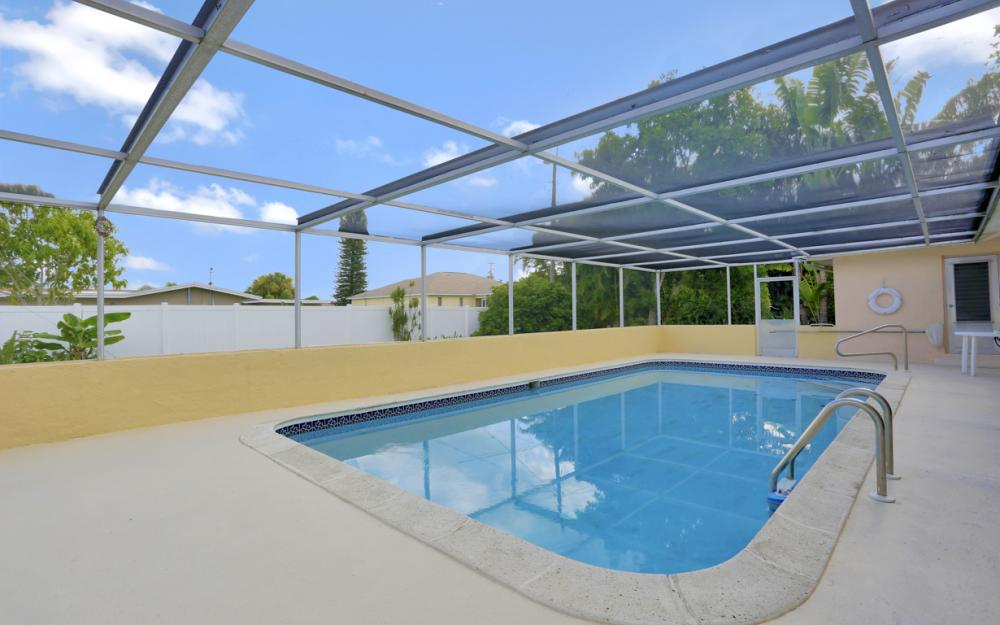 729 Sesame Ct Cape Coral - Home For Sale 628062809