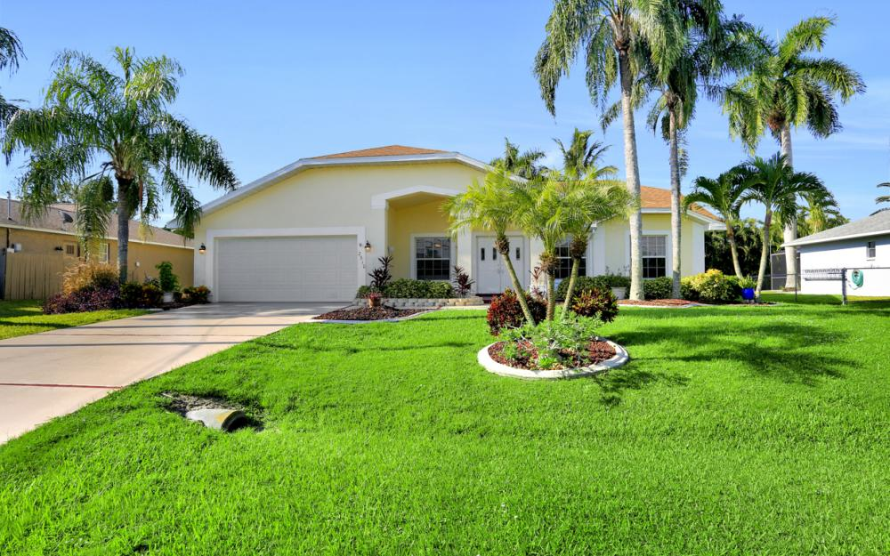 2310 SW 40th St Cape Coral - Home For Sale 50483696