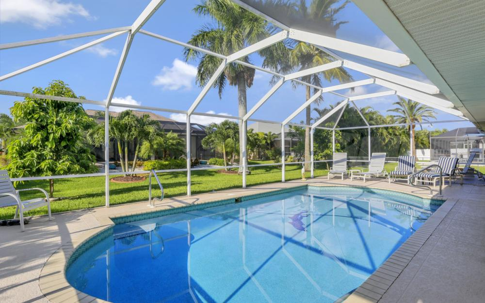 2310 SW 40th St Cape Coral - Home For Sale 106596280