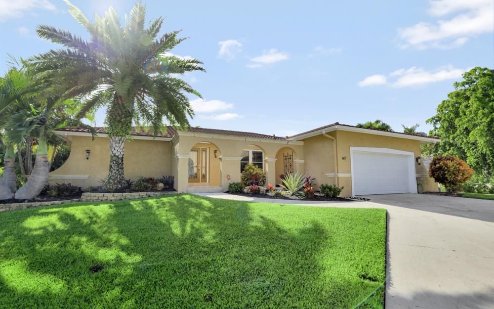 601 Lewis Ct, Marco Island - Vacation Rental 1814671430