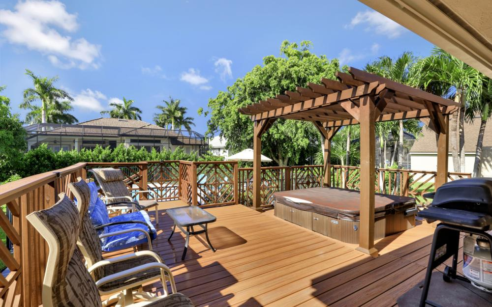 601 Lewis Ct, Marco Island - Vacation Rental 518755578