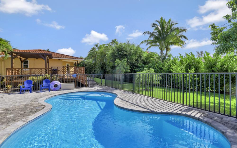 601 Lewis Ct, Marco Island - Vacation Rental 145763898