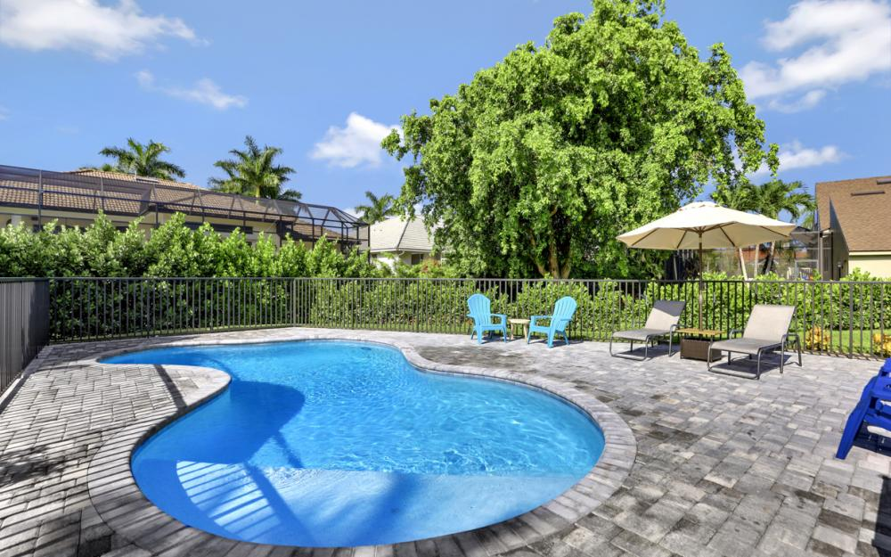 601 Lewis Ct, Marco Island - Vacation Rental 1044024414