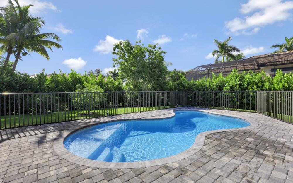 601 Lewis Ct, Marco Island - Vacation Rental 492713419