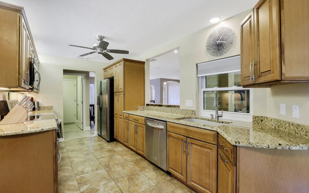 601 Lewis Ct, Marco Island - Vacation Rental 1040300698