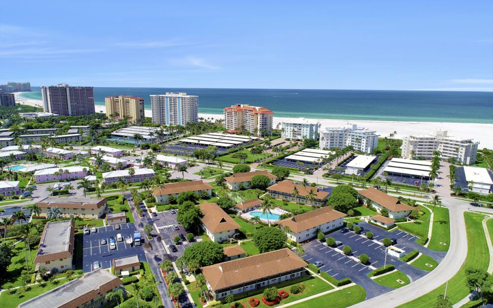 235 Seaview Ct #A6, Marco Island - Condo For Sale 762084168
