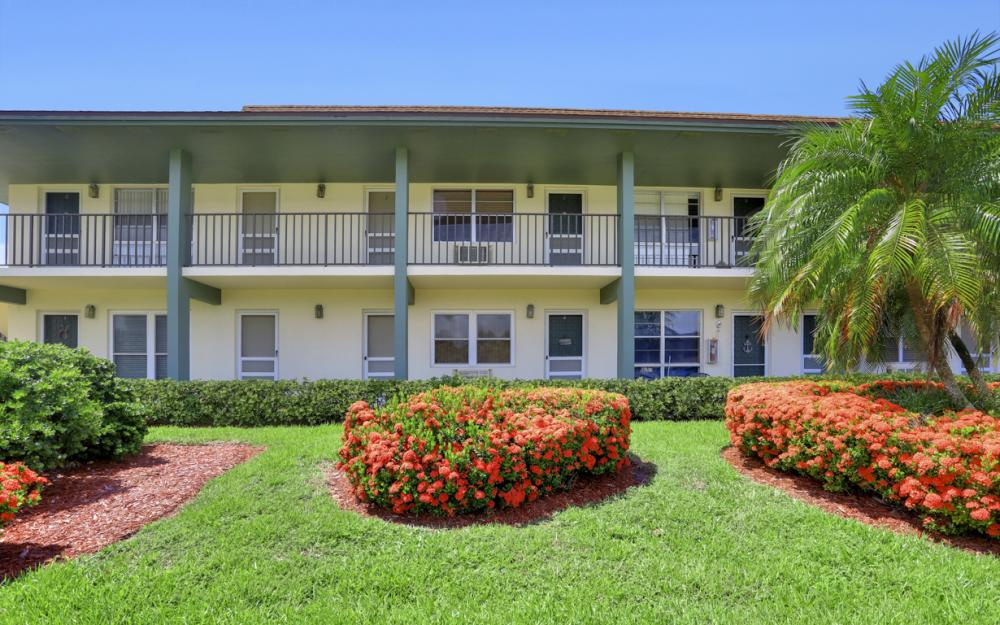 235 Seaview Ct #A6, Marco Island - Condo For Sale 583859250