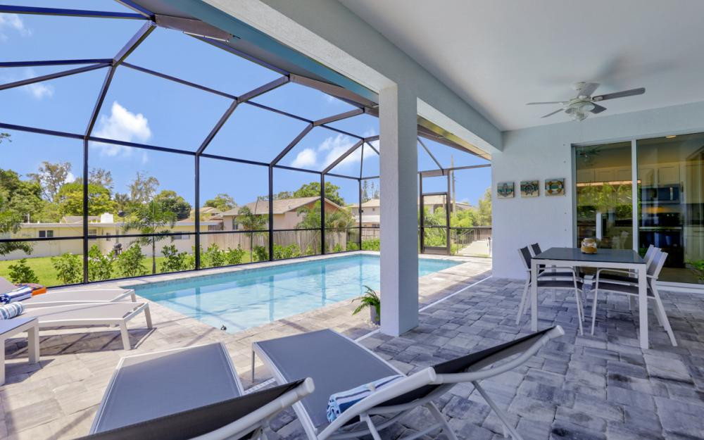 4381 Mariner Rd, Bonita Springs - Vacation Rental 2055240273