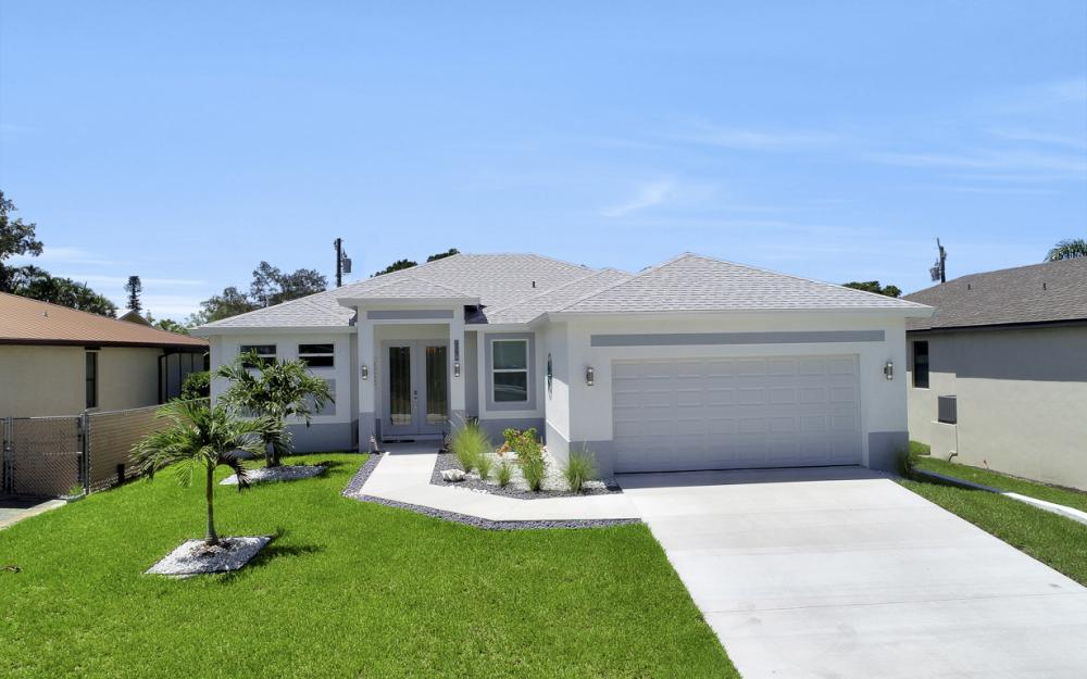 4381 Mariner Rd, Bonita Springs - Vacation Rental 324082769