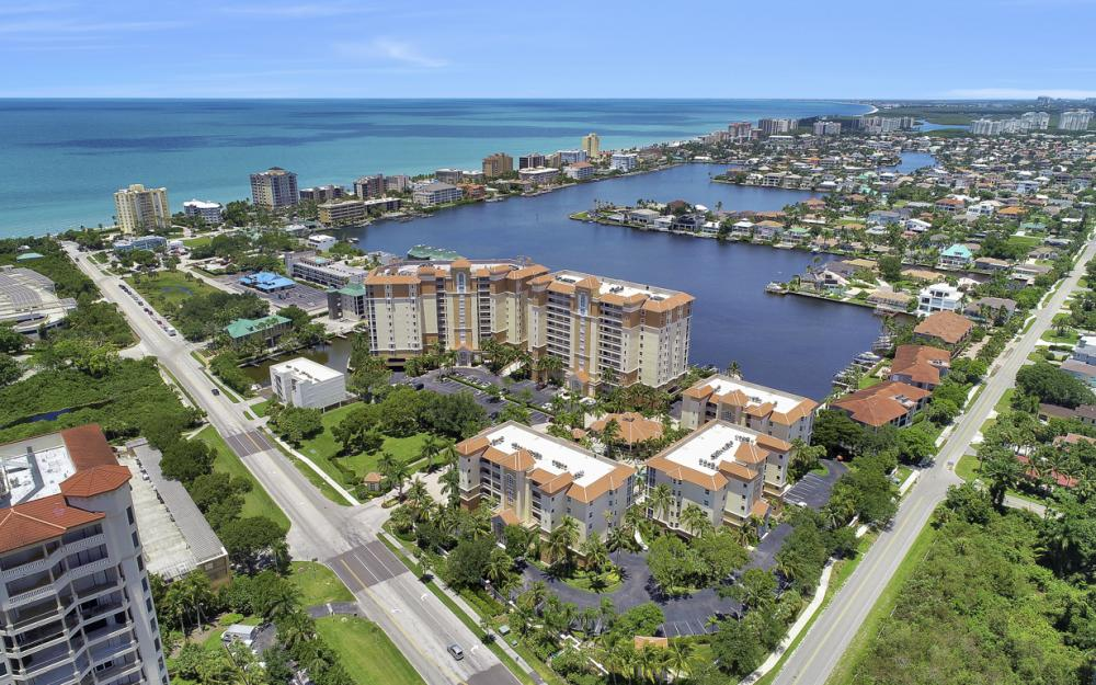 400 Flagship Dr #405, Naples - Condo For Sale 1843224020