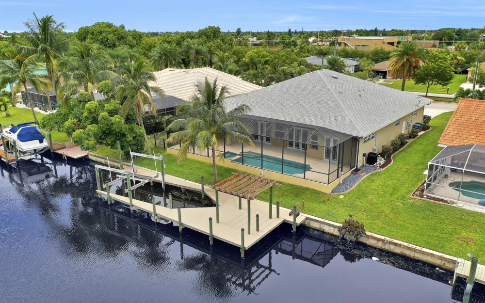 1930 Everest Pkwy Cape Coral - Home For Sale 497996955