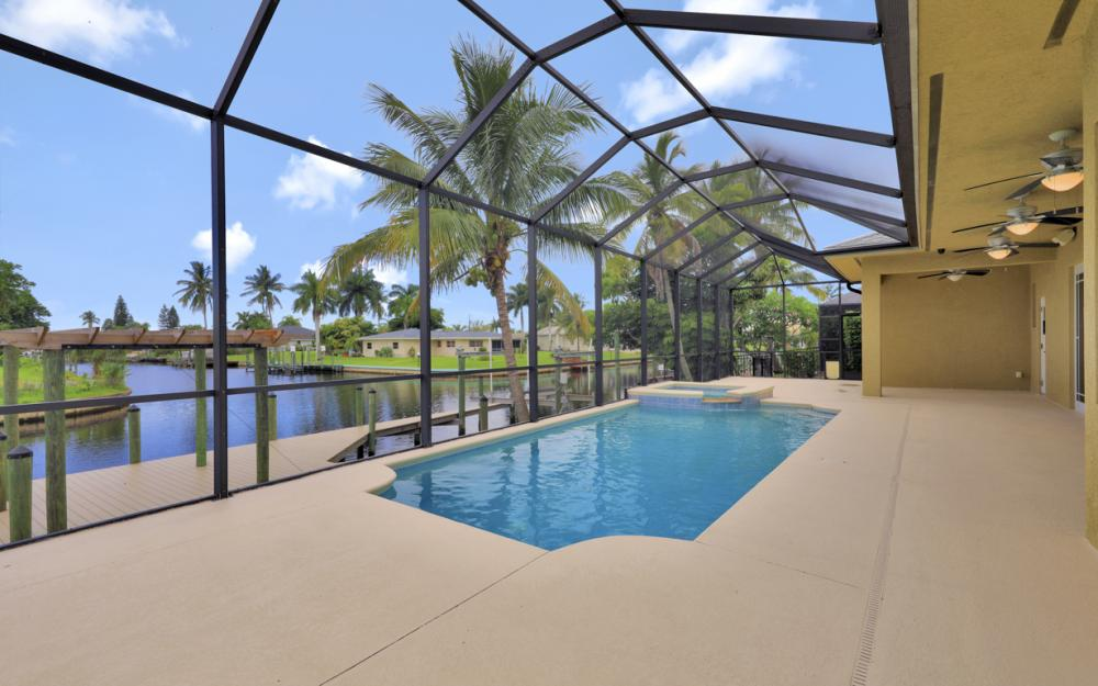 1930 Everest Pkwy Cape Coral - Home For Sale 1364590012