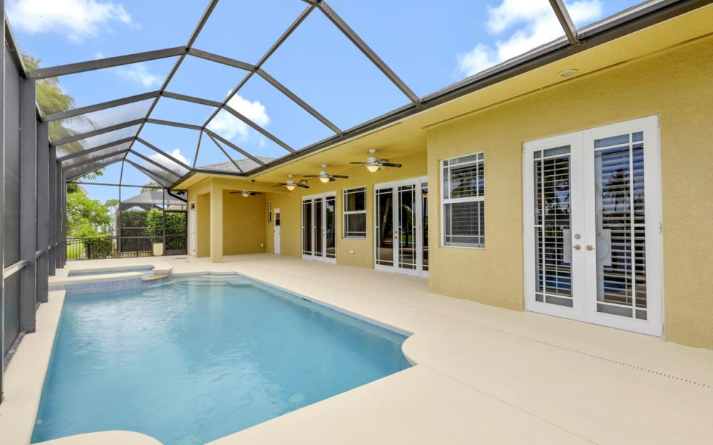 1930 Everest Pkwy Cape Coral - Home For Sale 1833759778