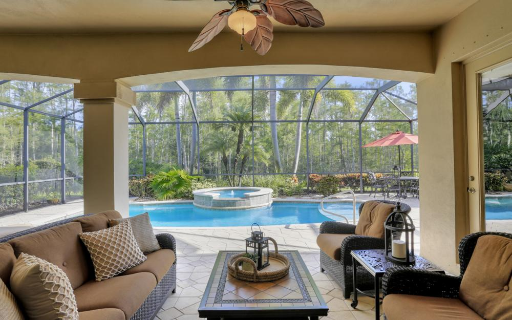 12310 Villagio Way Fort Myers - Home For Sale 1033337037