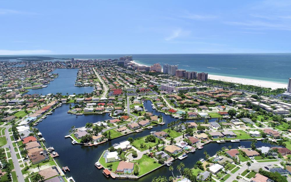 858 Wintergreen Ct, Marco Island - Lot For Sale 1480955306