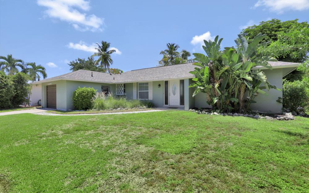 1260 Skylark Ave, Marco Island - Vacation Rental 1360108571