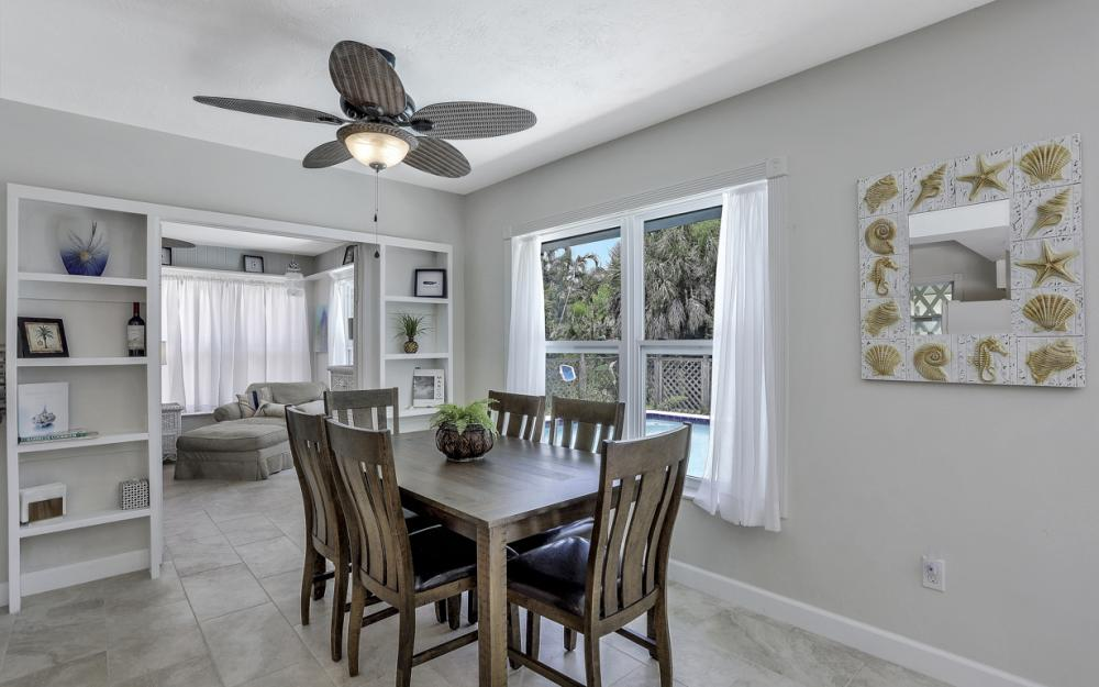 1260 Skylark Ave, Marco Island - Vacation Rental 579667261