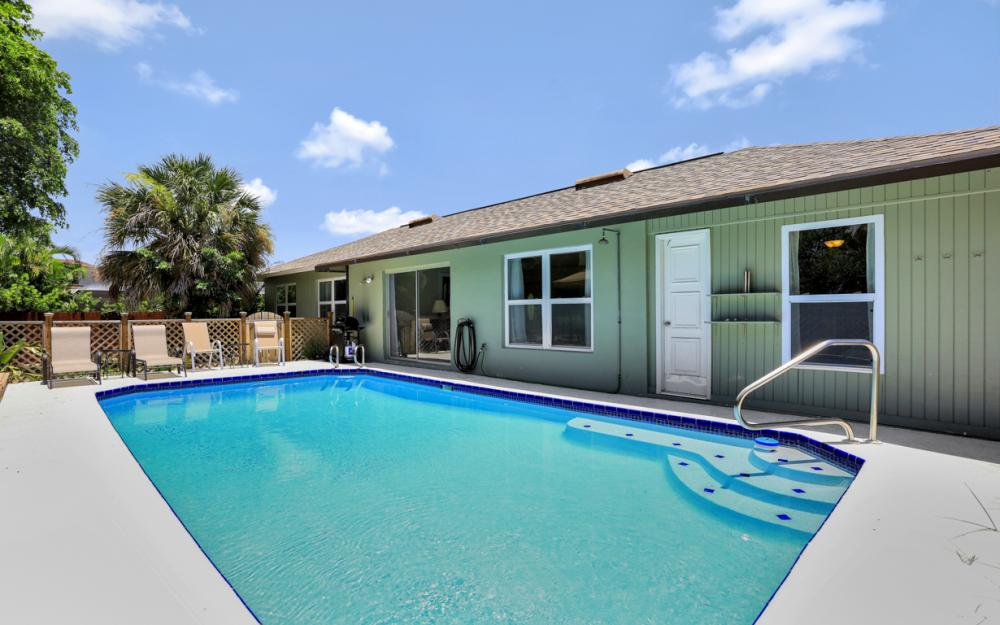 1260 Skylark Ave, Marco Island - Vacation Rental 463673448