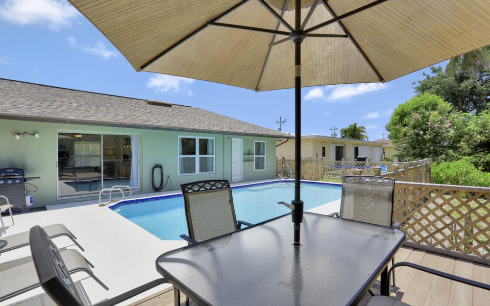 1260 Skylark Ave, Marco Island - Vacation Rental 282359462