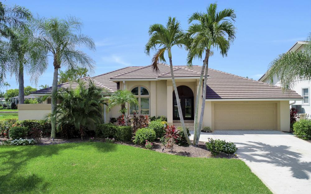 1221 Lamplighter Ct, Marco Island - Vacation Rental 391559898