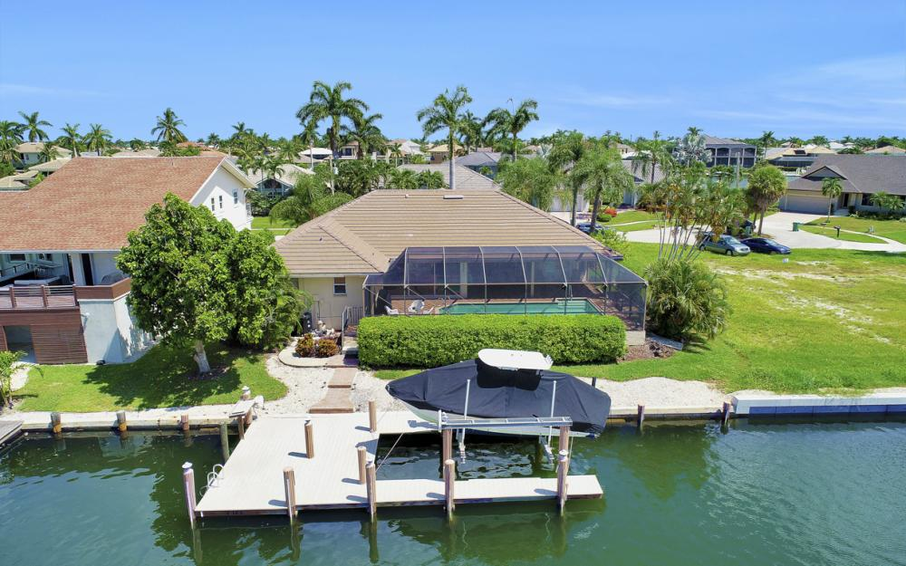 1221 Lamplighter Ct, Marco Island - Vacation Rental 1839661396