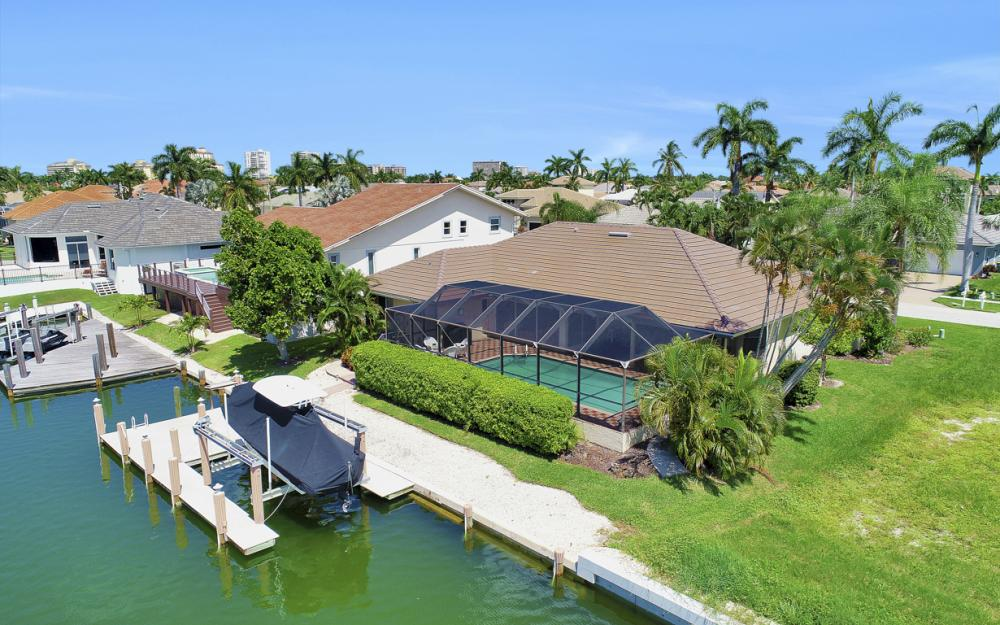 1221 Lamplighter Ct, Marco Island - Vacation Rental 1015851550
