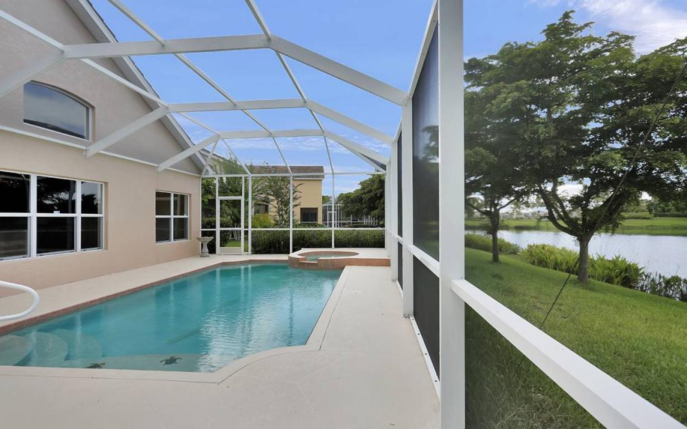 2466 Blackburn Cir, Cape Coral - House For Sale 353905023