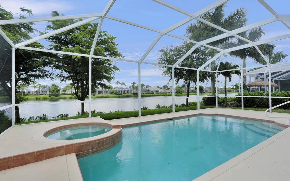 2466 Blackburn Cir, Cape Coral - House For Sale 1466338203