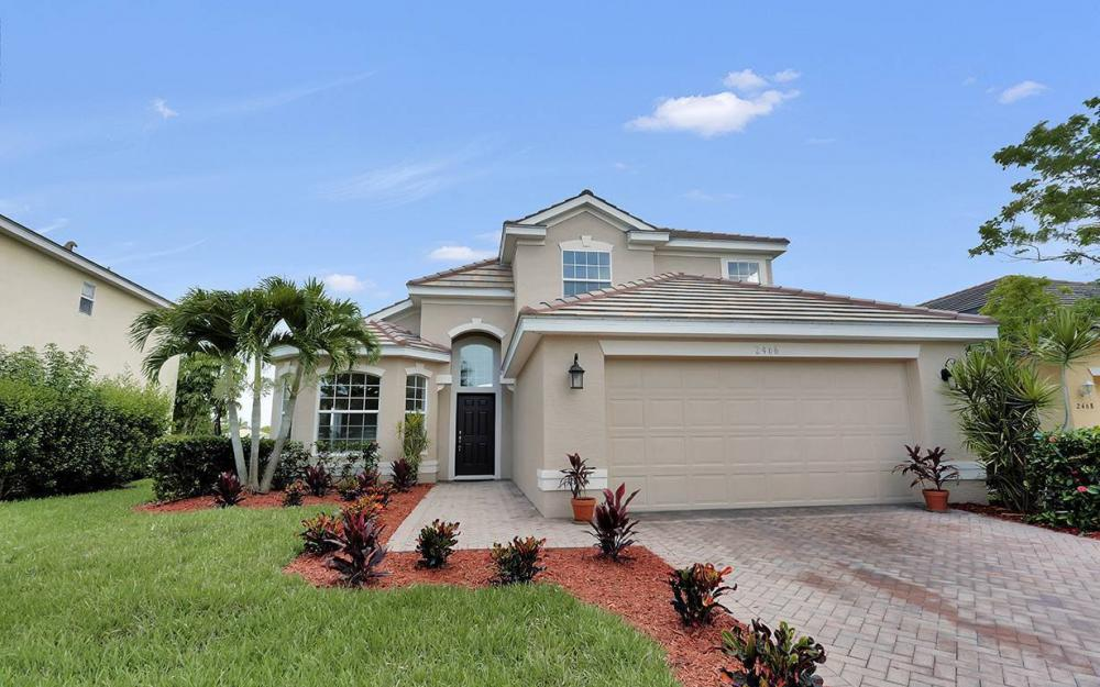 2466 Blackburn Cir, Cape Coral - House For Sale 1378874570