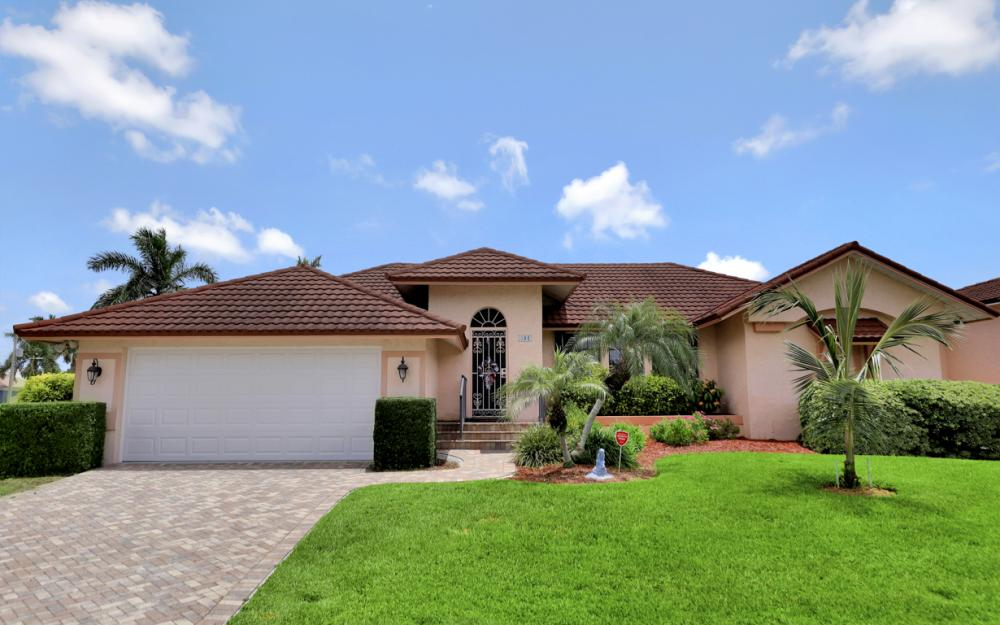 581 Fieldstone Dr, Marco Island - Vacation Rental 1925695626