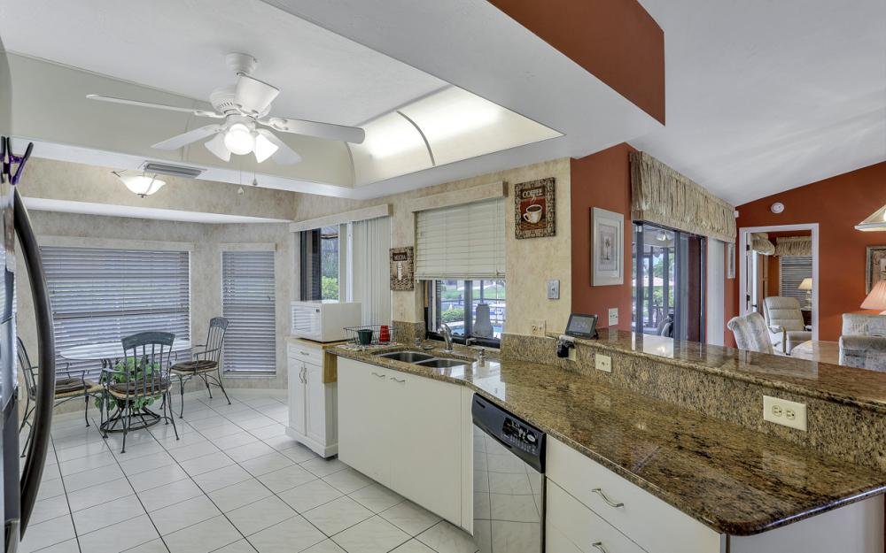 581 Fieldstone Dr, Marco Island - Vacation Rental 1205154832