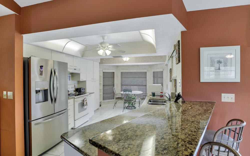 581 Fieldstone Dr, Marco Island - Vacation Rental 13961391