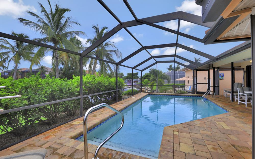 581 Fieldstone Dr, Marco Island - Vacation Rental 1062351591