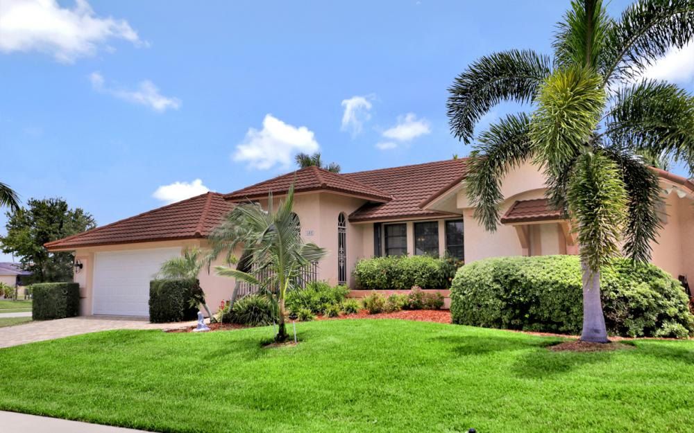 581 Fieldstone Dr, Marco Island - Vacation Rental 2030081610