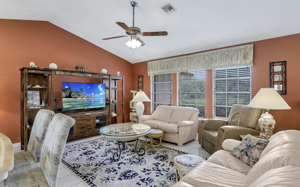581 Fieldstone Dr, Marco Island - Vacation Rental 1742177167