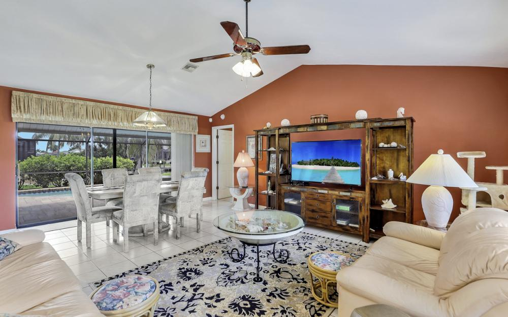 581 Fieldstone Dr, Marco Island - Vacation Rental 302036117