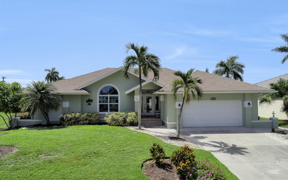 1865 N Bahama Ave, Marco Island - Home For Sale 829985865