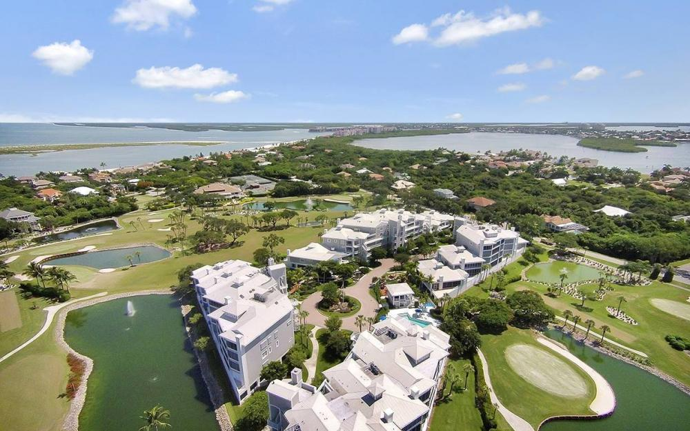 828 Hideaway Cir E Unit 414, Marco Island - Condo For Sale 1726963232