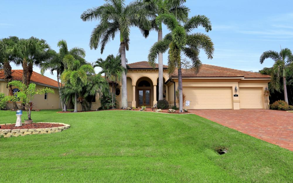 3936 SW 27th Ave, Cape Coral - Home For Sale 1622580635