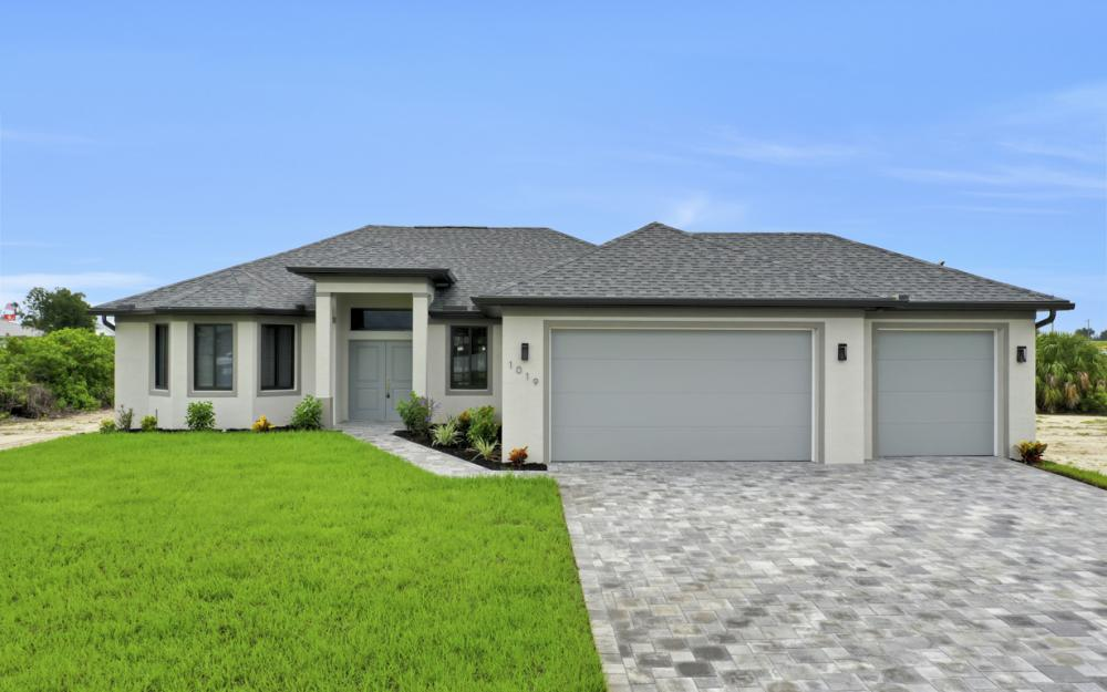 1019 NW 33rd Ave, Cape Coral - Home For Sale 1080650482