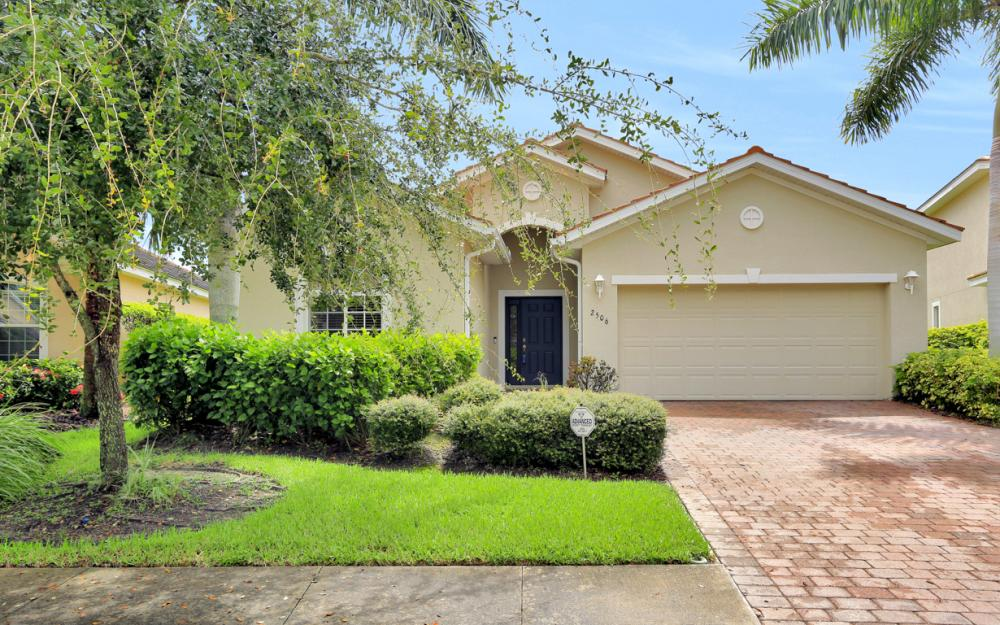 2506 Blackburn Cir, Cape Coral - Home For Sale 1247761912