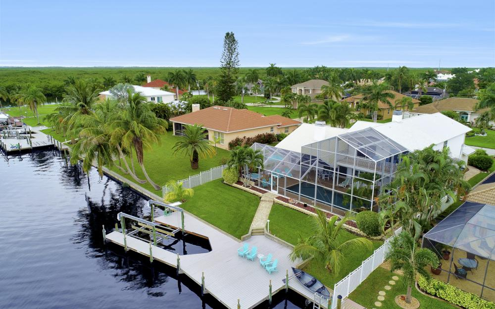 2842 SW 51st St, Cape Coral - Luxury Home For Sale 636773686