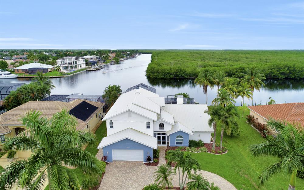 2842 SW 51st St, Cape Coral - Luxury Home For Sale 673578871
