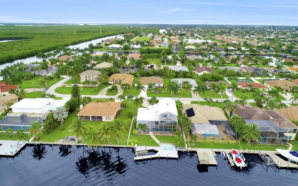 2842 SW 51st St, Cape Coral - Luxury Home For Sale 717790157