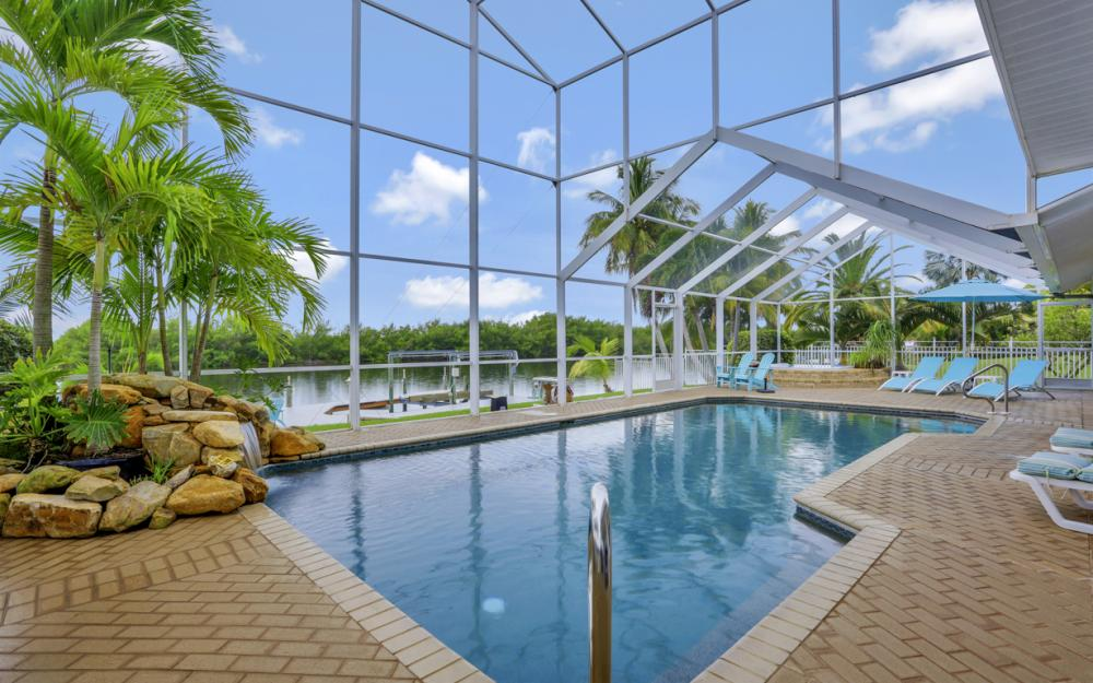 2842 SW 51st St, Cape Coral - Luxury Home For Sale 1009043941