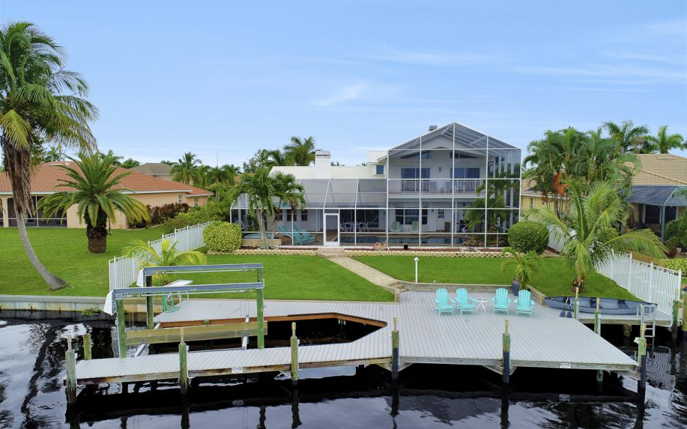 2842 SW 51st St, Cape Coral - Luxury Home For Sale 544842197