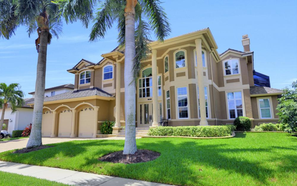 830 Partridge Ct, Marco Island - Luxury Home For Sale 255551330