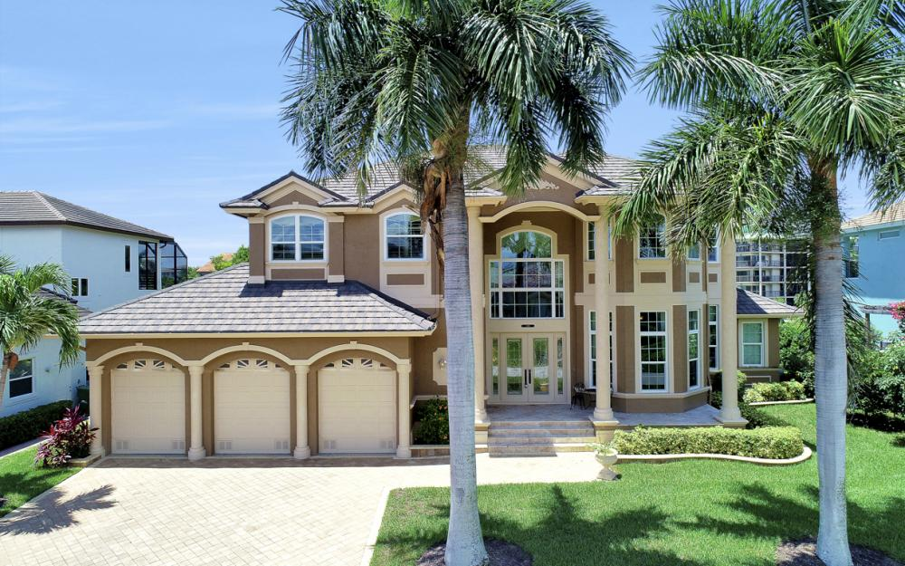 830 Partridge Ct, Marco Island - Luxury Home For Sale 2003905231