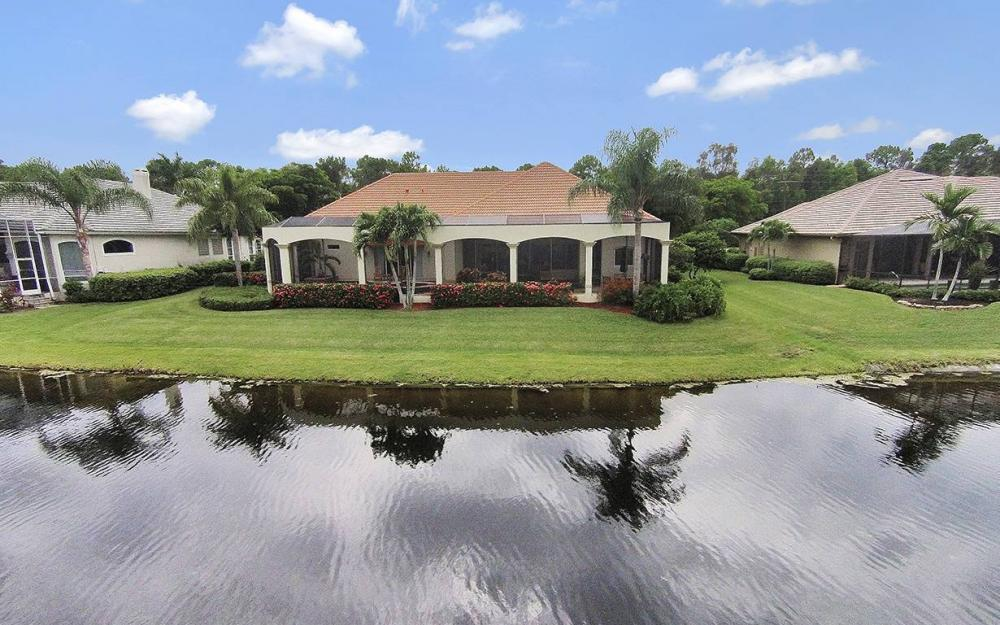 15468 Fiddlesticks Blvd, Fort Myers - House For Sale 901250027