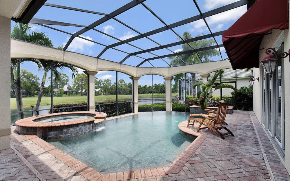15468 Fiddlesticks Blvd, Fort Myers - House For Sale 792365796